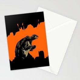 Gamera 3: Revenge of Iris Stationery Cards