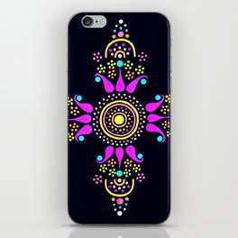 Equal Colors iPhone Skin