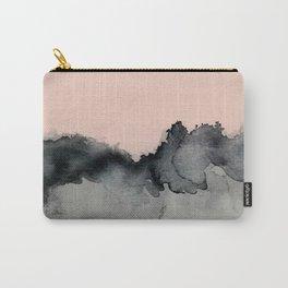 Smoky Quartz Carry-All Pouch