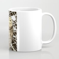 There Is Never Any End Mug
