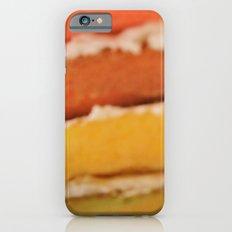 rainbow cake Slim Case iPhone 6s