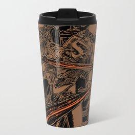 SAMURAI 3 Travel Mug