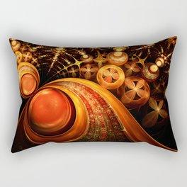 Royal Rectangular Pillow