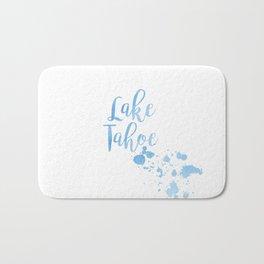 LT Splash Bath Mat