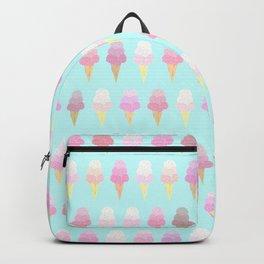 BRAIN FREEZE Backpack