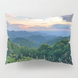 Blue Ridge Parkway 3 Pillow Sham