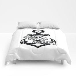 Smooth Seas Comforters