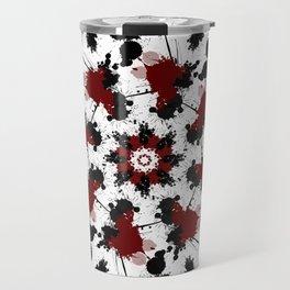 Rorsch 4 Travel Mug