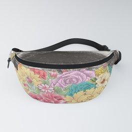Her Point Of View Fanny Pack