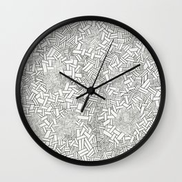 Full Wall Clock