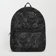 Bat Attack Backpacks