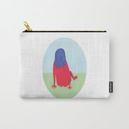 Day in the Park Carry-All Pouch