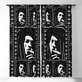Midnight Toker Blackout Curtain