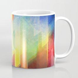 Morning, city! Coffee Mug