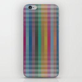 kolor v.3 iPhone Skin