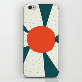 Tonga iPhone Skin