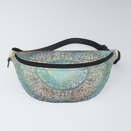 Moonchild Mandala Fanny Pack