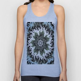 ' 7 Star Design ' By: Matt Crispell Unisex Tank Top