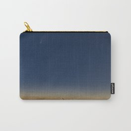 Comet by the sea Carry-All Pouch