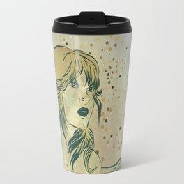 Danae as Tracey Emin Travel Mug