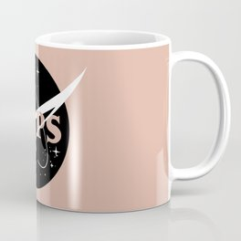 NAPS Coffee Mug