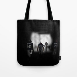 NY Giants Super Bowl XLVI Tote Bag