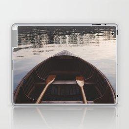 Majestic River Ride Laptop & iPad Skin