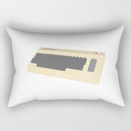 c64 Rectangular Pillow