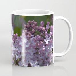 Abeja en el lilo Coffee Mug