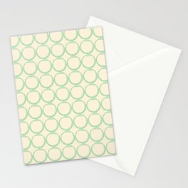 OUROBORO-MG Stationery Cards