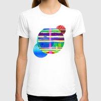 rap T-shirts featuring Rice Paper Rap by Vikki Salmela