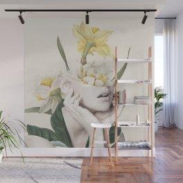 Bloom 4 Wall Mural