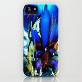 madara iPhone Case