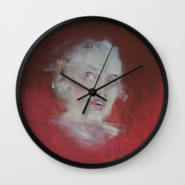 The Surprise Wall Clock