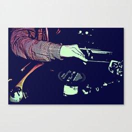 table love Canvas Print