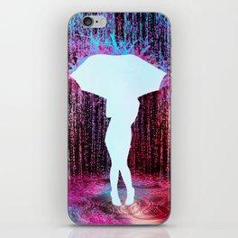 Splash iPhone Skin