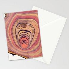 Suminagashi 06 Stationery Cards