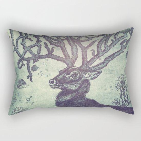 Spirit of the Sea Rectangular Pillow
