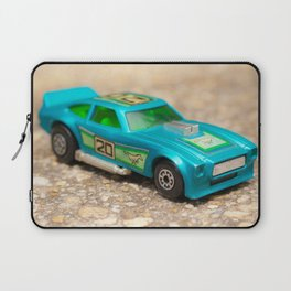 Matchbox K60 Ford Mustang Laptop Sleeve