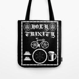 Bikes, Tacos, Beer! Tote Bag