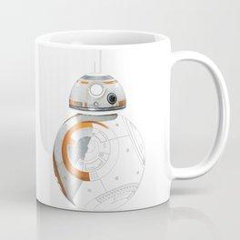 BB8  Coffee Mug