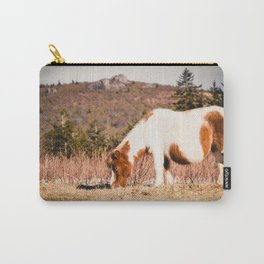Mr. Chubbs Carry-All Pouch