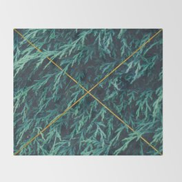 Restricted Reality #society6 Throw Blanket