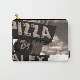 Pizza By Alex Carry-All Pouch