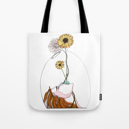 Invest Into Joy Tote Bag