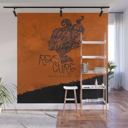 Rex's Cure Wall Mural