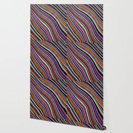 Wild Wavy Lines X Wallpaper