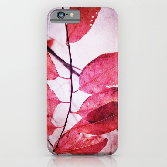 Winter's Breath is coming iPhone & iPod Case