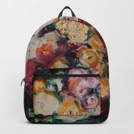 balboa roses Backpack