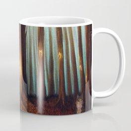 Mannaz Coffee Mug